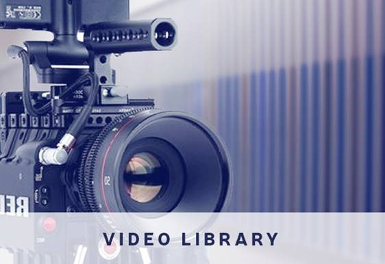 Blue Wealth Video Library